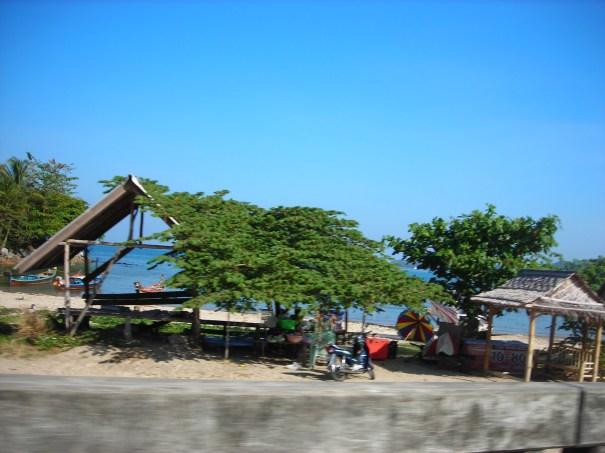Kamala海灘