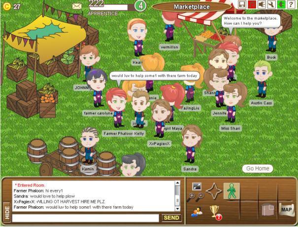 FarmTownMarket